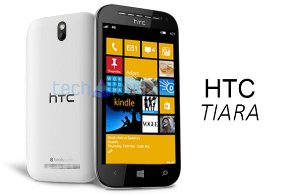 HTC Tiara and an unknown Samsung Windows Phone arrive at Ting next month