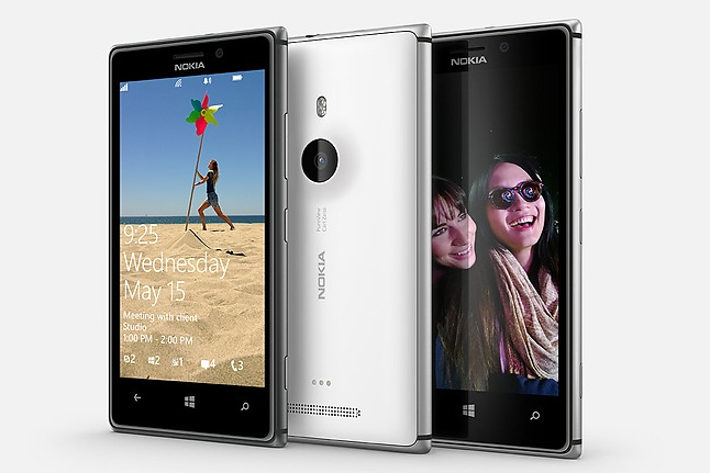 Nokia Lumia 925 available in Europe, exclusive versions for O2 and Vodafone