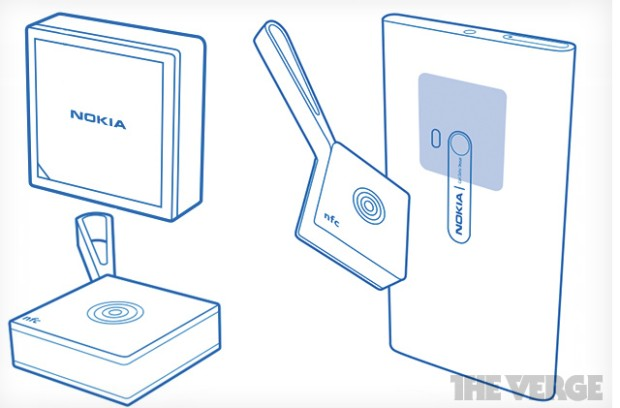 Nokia will help you find your lost items with 'Treasure Tag'
