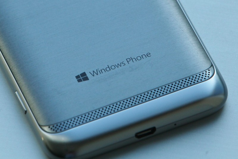 Windows Phone`s market share keeps growing in Europe
