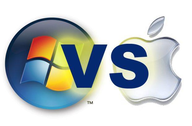 Windows Phone against iOS