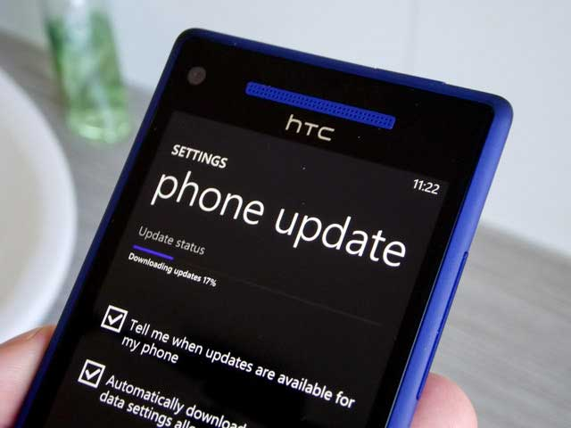 Microsoft is testing GDR3 update for Windows Phone, new features revealed
