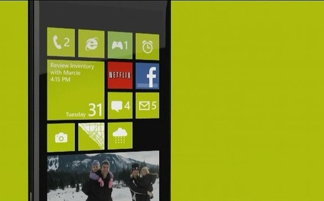 Windows Phone is the most secure mobile operating system