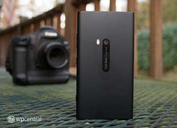 Nokia to bring RAW format to its Lumia 1520 and Lumia 1020