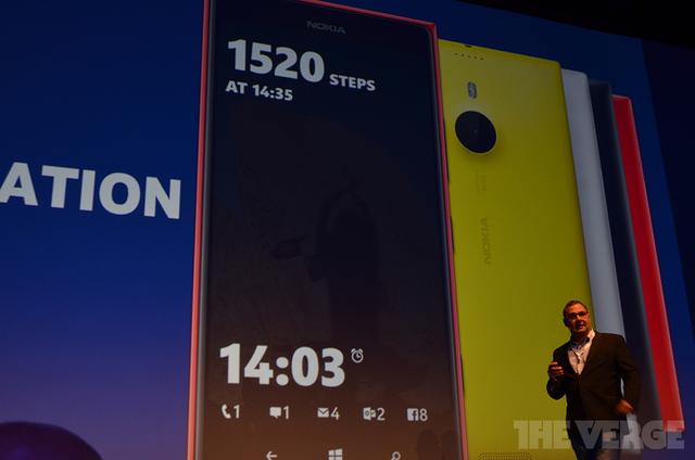 Lumia Black screenshot