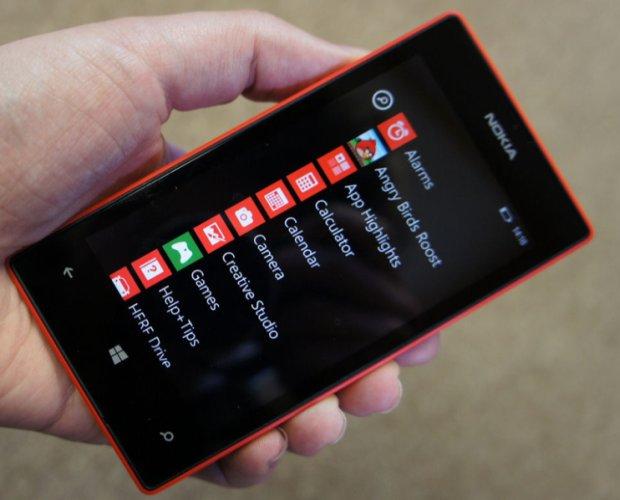 Lumia 520 apps list