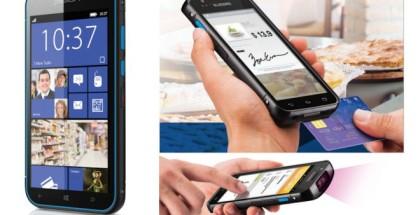 bluebird bm180 windows embedded handheld