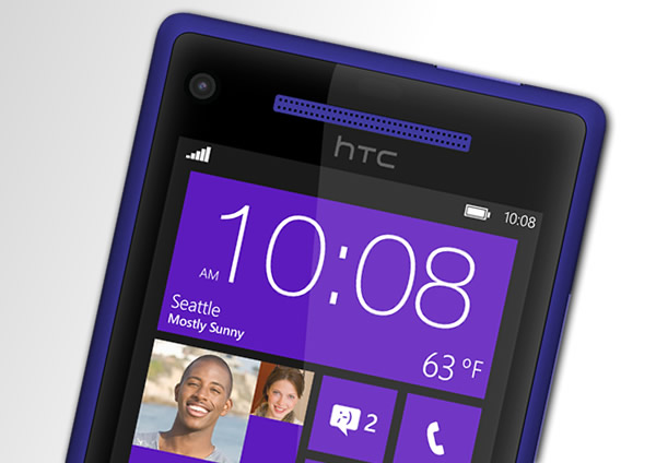 HTC 8X to get the Windows Phone 8.1 update