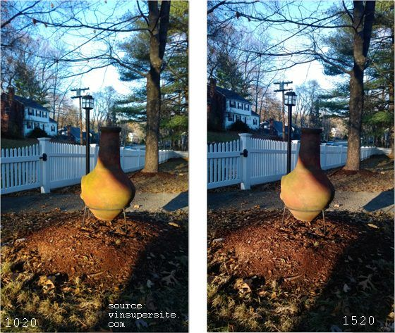 camera comparison between Lumia 1020 and Lumia 1520