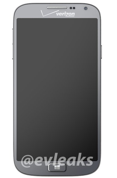 Samsung Windows Phone 2014