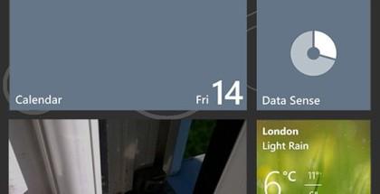 Windows Phone 8.1 Backgrounds