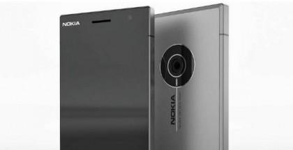Nokia smartphone concept