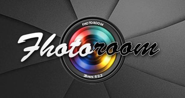 Fhotoroom logo