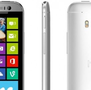 HTC One M8 for Windows Phone to launch on August 21