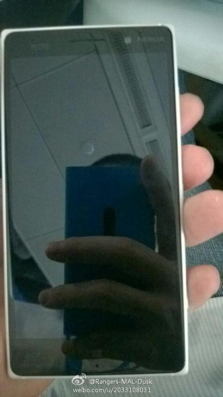 lumia-1030-mclaren-front
