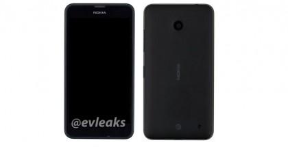 Nokia Lumia 635 for AT&T
