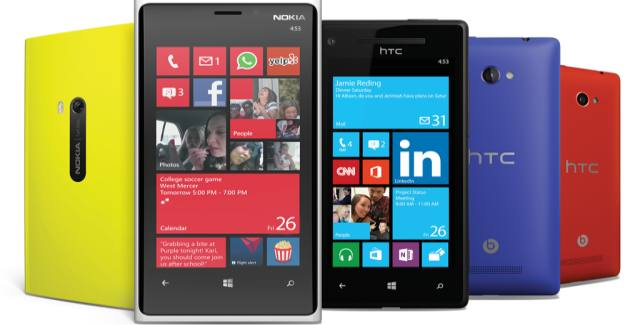 December 2014 Statistics: WP8.1 58%, Nokia 95%, LG joins