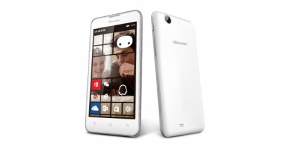 hisense nana windows phone