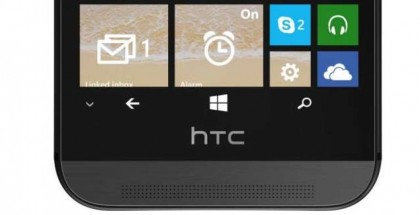 htc one windows phone