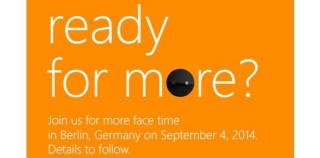 The next wave of Lumia phones to be unveiled on September 4