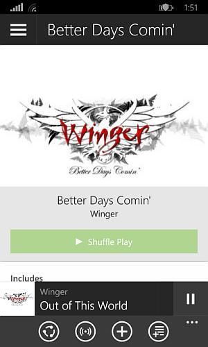 winger-spotify