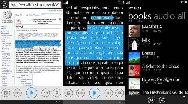 wordwox app for windows phone
