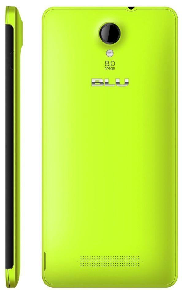 BLU Win HD 5-inch Windows Phone 8.1