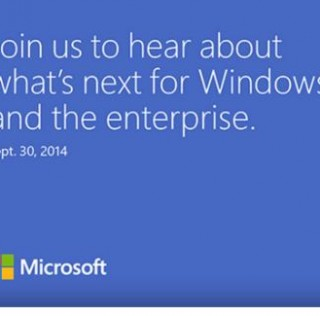 Microsoft event on September 30th reveals what's next for Windows
