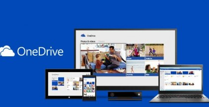 OneDrive storage space app
