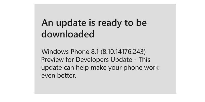 Update 8.1.1