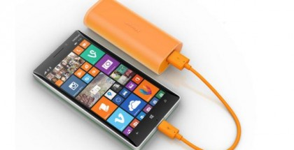 microsoft charger for lumia device