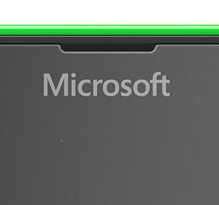 First ever Microsoft Lumia smartphone coming soon