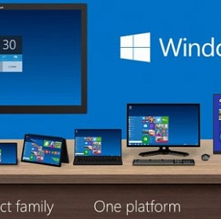 Microsoft promises Windows 10 for all Windows Phone 8 devices