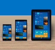 Windows 10 for phones and tablets