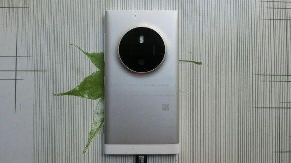 Nokia McLaren proto