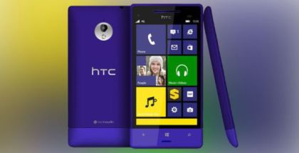 HTC 8XT for Sprint