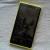 Glance Screen photo on Lumia 920 yellow