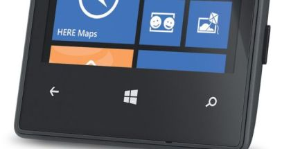 Nokia Lumia 520 black for AT&T