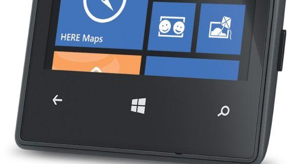 Nokia Lumia 520 and 620