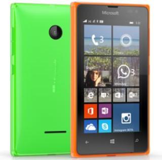 Lumia 435 for €69 and Lumia 532 for €79 announced