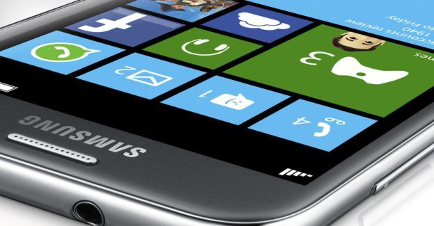 Samsung To Build New Windows Phones In 2017