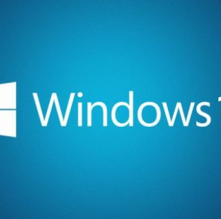 Live Webcast Windows 10 Media Briefing