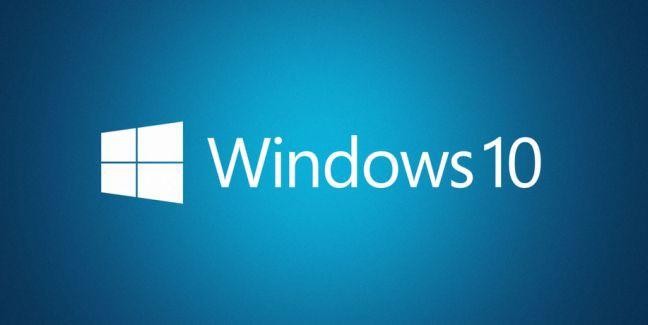 windows 10 event live