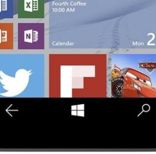 Windows 10 debuts on phones, Preview version in February
