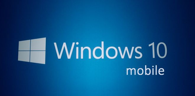 Microsoft is working on a 64-bit version of Windows 10 Mobile