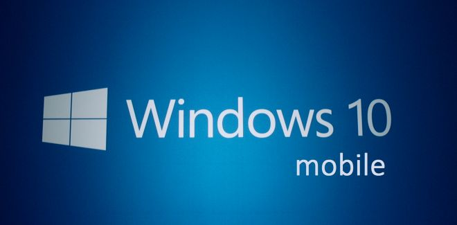 ... update prepares for Windows 10 for Phones
