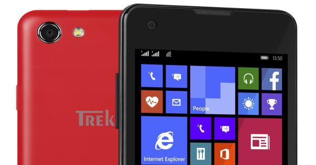 Trekstor WinPhone 4.7 HD cover