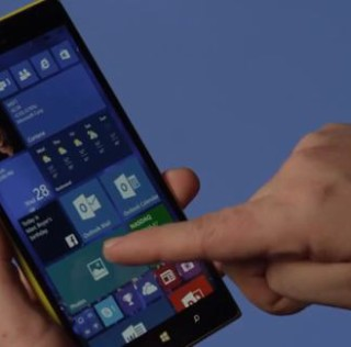 Windows 10 Technical Preview for Phones is now available to download