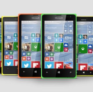 New Windows 10 Phone Build is available through Windows Insider