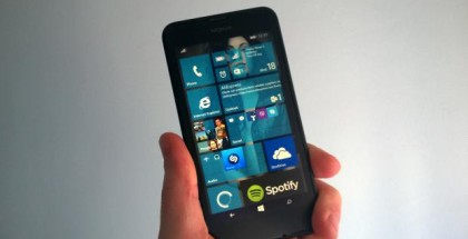 Nokia lumia 630 windows 10